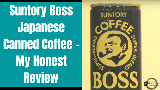 Best Japanese Canned Coffee Brand